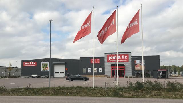 Jem&Fix Köping