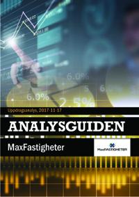 MaxFastigheter Framsida 17 Nov 2017