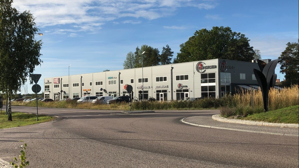 Eskilstunavägen 34