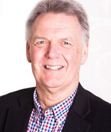 Christer Sundin, styrelseordförande
