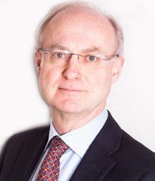 Robert Engwall, styrelseledamot