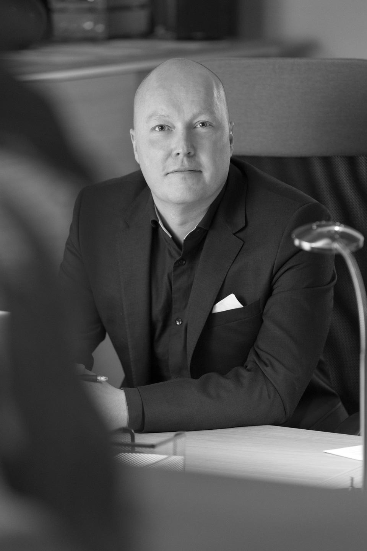 Håkan Karlsson, VD