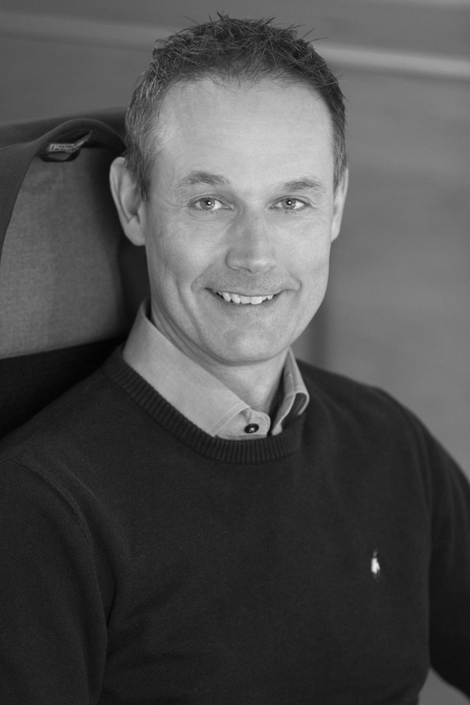 Magnus Fält, Fastighetschef & vice VD