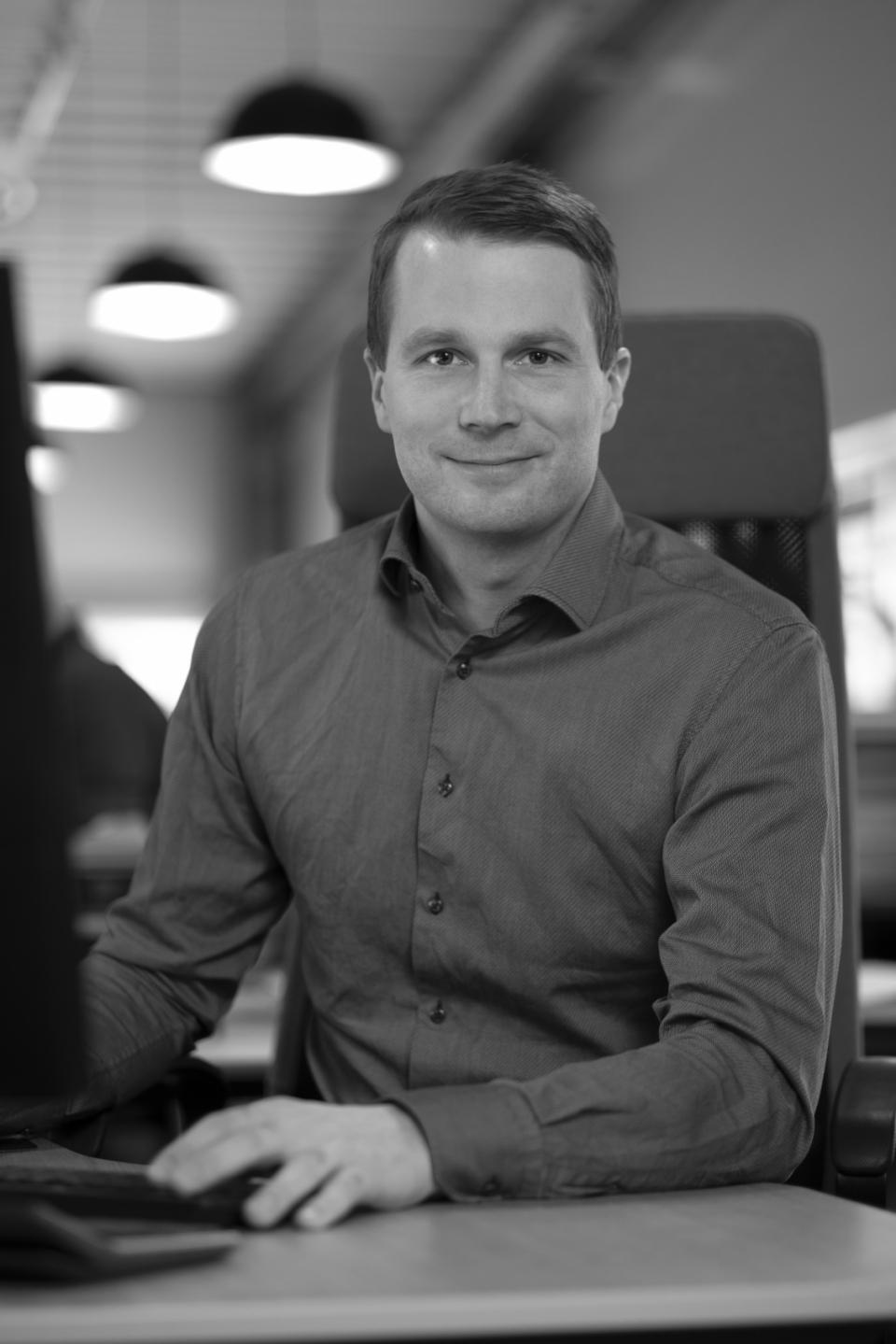 Mats Loberg, Förvaltare
