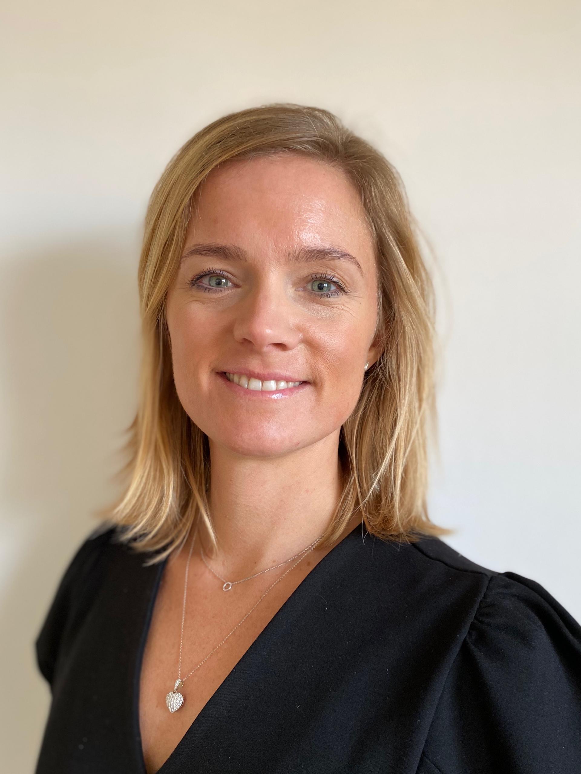 Anna Qviberg Engebretsen, styrelseledamot