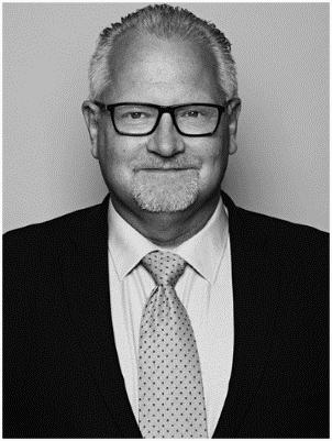 Nils Sköld, styrelsens ordförande