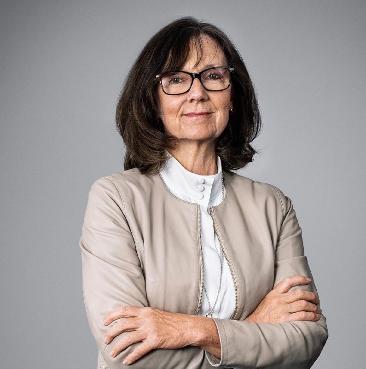 Eva Eriksson, styrelseledamot