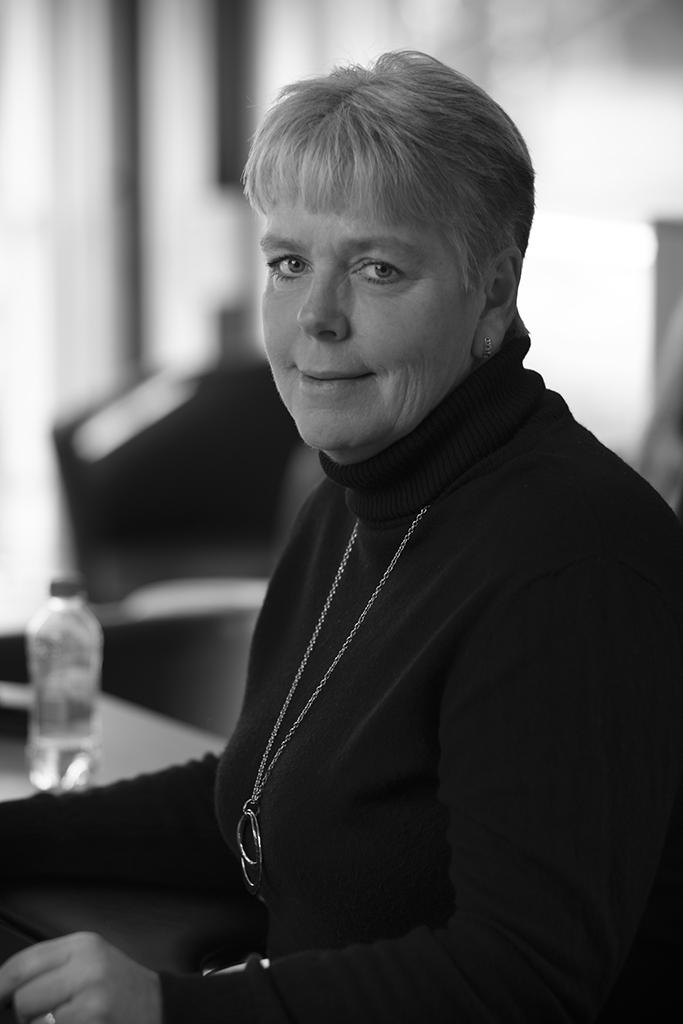 Mona Lindfors, Redovisningschef