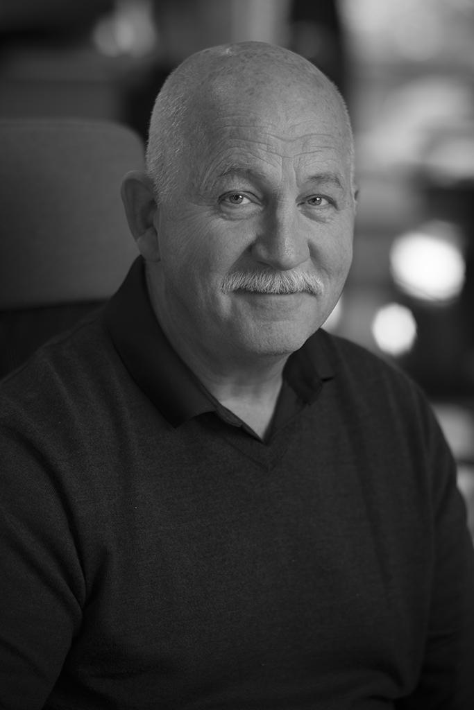 Tommy Öberg, Förvaltare